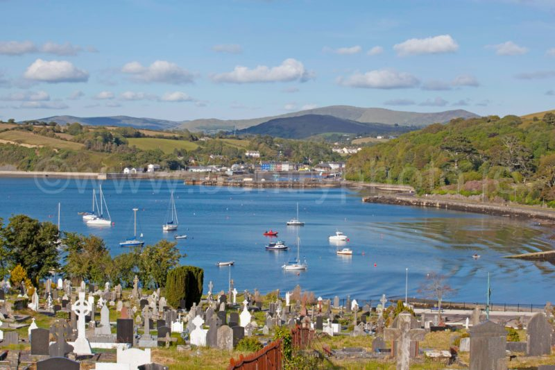 Abbey Harbour Bantry