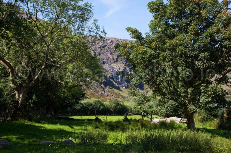 Adrigole-valley