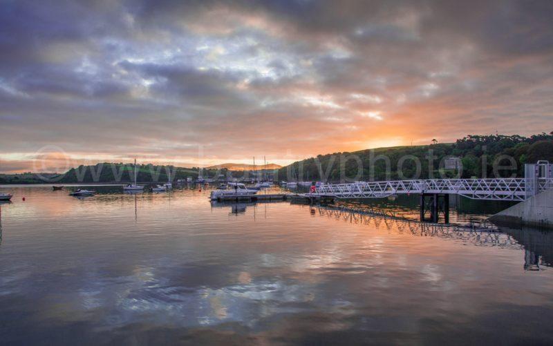 Bantry Harbour Sunrise