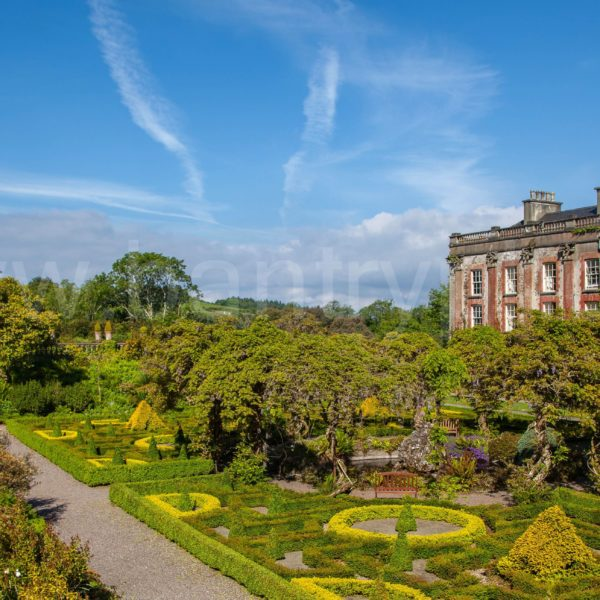 Bantry House Wide
