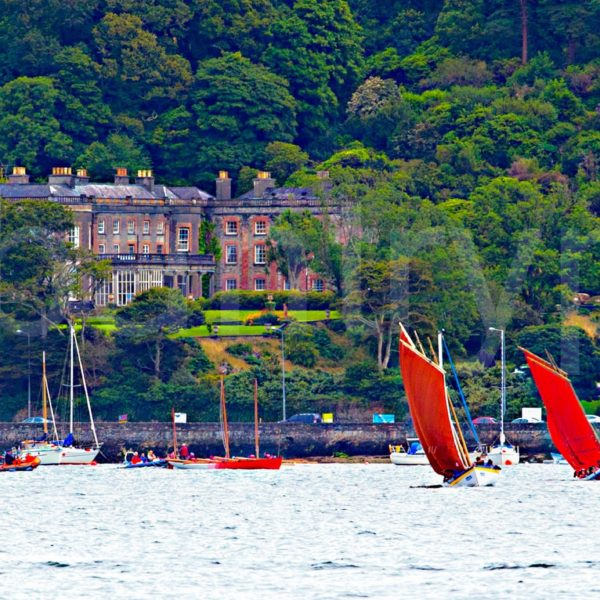 Bantry Sails