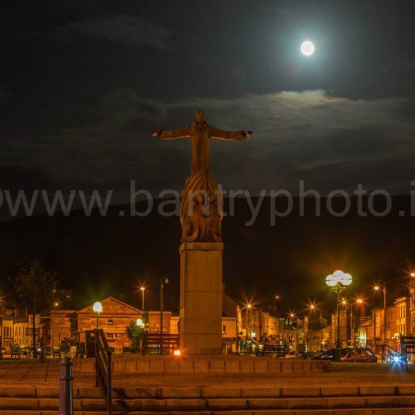 Bantry By Night