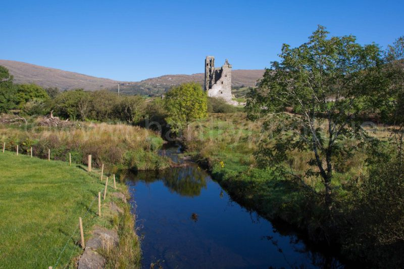Castledonovan Landscape