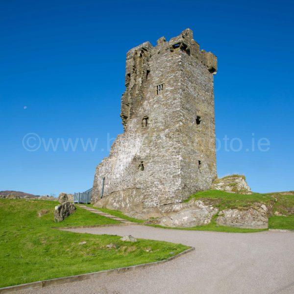 Castledonovan Portrait Drimoleague