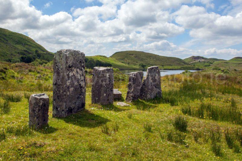 Coomhola Standing Stones