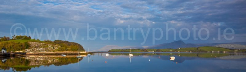 The Abbey Bantry